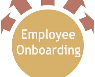 Onboarding . . . New Year, New Hires