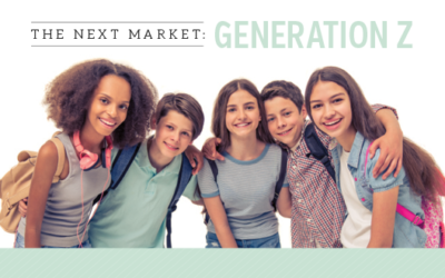 Watch Out! Here Comes GenZ!