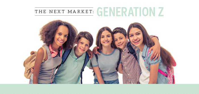 What Comes Next . . . Generation Z
