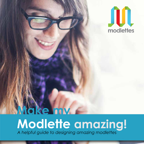The story of www.modlettes.com