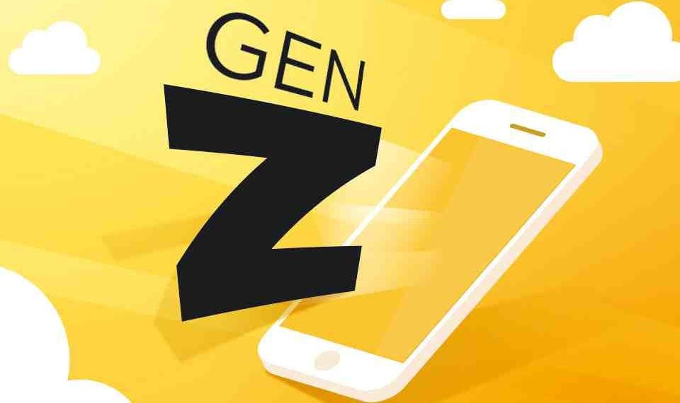 The Rising Workforce . . . Generation Z